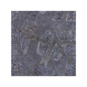 Gaming Mat Cobblestone City 4x4