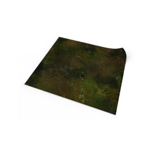 Spielmatte Sumpf 36x36 Zoll