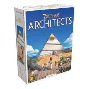 7 Wonders Architects de.
