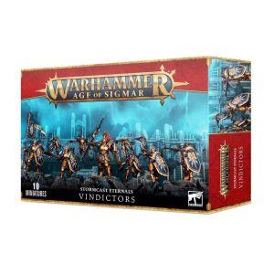 Stormcast Eternals: Vindictors