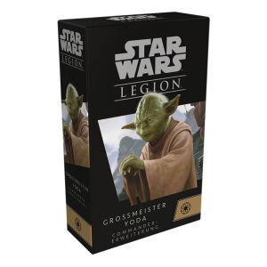 Star Wars: Legion - Großmeister Yoda PREORDER
