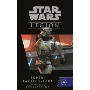Star Wars: Legion - Supertaktikdroide PREORDER