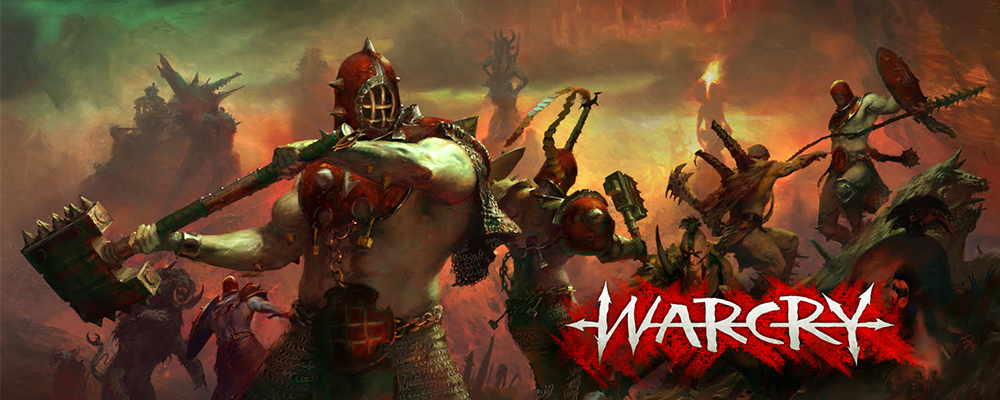 WARCRY!!!